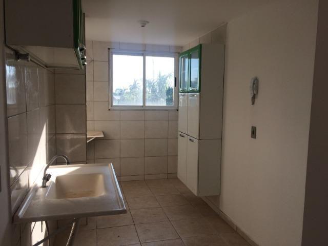 Vendo Apartamento Res. JK . rua Santo Antonio - Foto 4