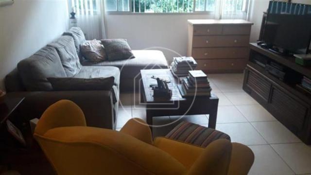 Apartamento à venda com 3 dormitórios em Humaitá, Rio de janeiro cod:854005 - Foto 5