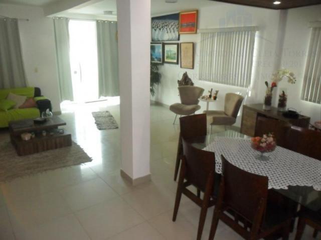 Casa para venda em salvador, jaguaribe, 3 dormitórios, 1 suíte, 3 banheiros, 2 vagas - Foto 3