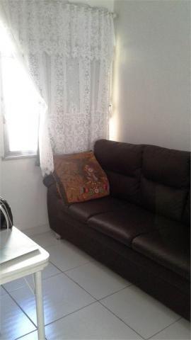 Apartamento à venda com 2 dormitórios em Braz de pina, Rio de janeiro cod:359-IM394842 - Foto 2