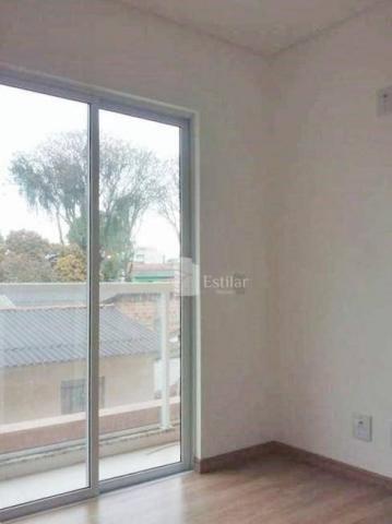 Apartamento 01 quarto no cidade jardim, são josé dos pinhais - Foto 6