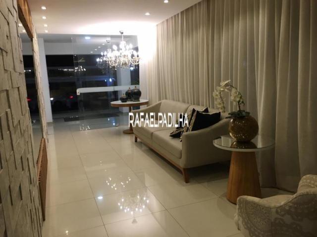 Apartamento à venda com 3 dormitórios em Pontal, Ilhéus cod: * - Foto 11