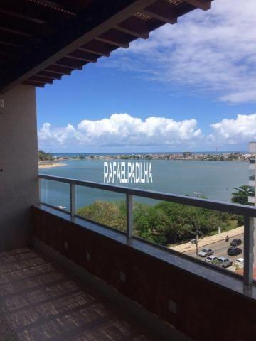 Apartamento à venda com 3 dormitórios em Pontal, Ilhéus cod: *