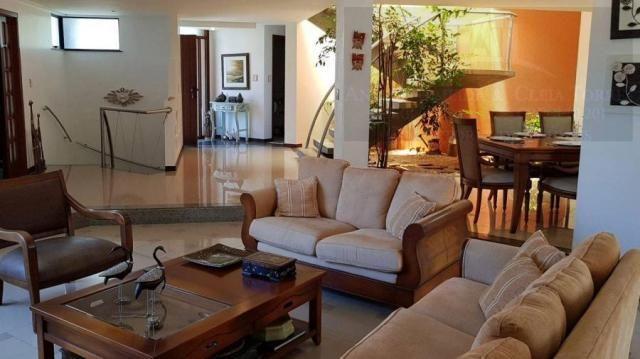 Casa em condomínio para venda em salvador, itaigara, 5 dormitórios, 3 suítes, 5 banheiros, - Foto 10