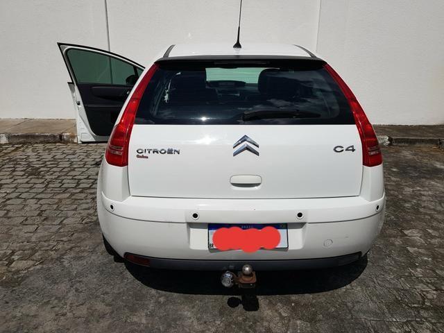 Citroen C4 Hatch Exclusive - Foto 15
