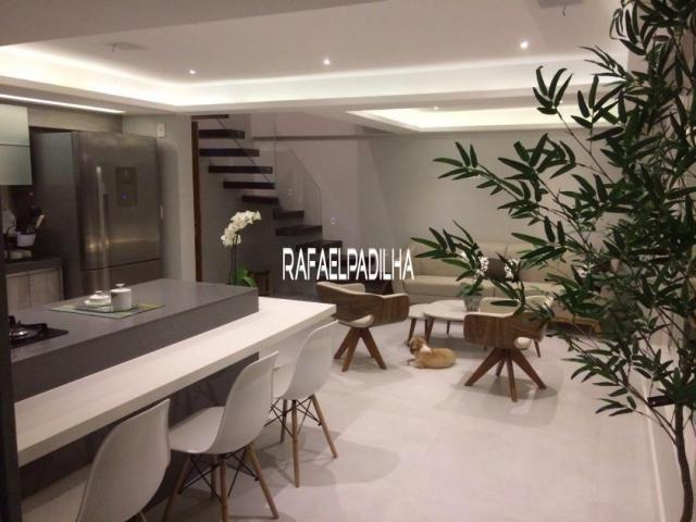 Apartamento à venda com 3 dormitórios em Pontal, Ilhéus cod: * - Foto 2