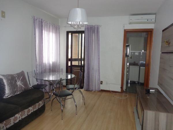 Apartamento para alugar com 1 dormitórios em Centro, Caxias do sul cod:11344 - Foto 3