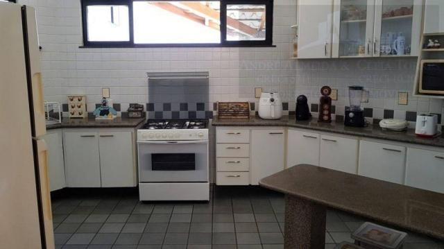 Casa em condomínio para venda em salvador, itaigara, 5 dormitórios, 3 suítes, 5 banheiros, - Foto 13