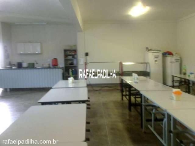 Galpão/depósito/armazém à venda em Iguape, Ilhéus cod: * - Foto 7