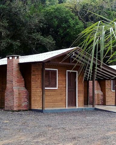 Cabanas Jaguarão Maquiné