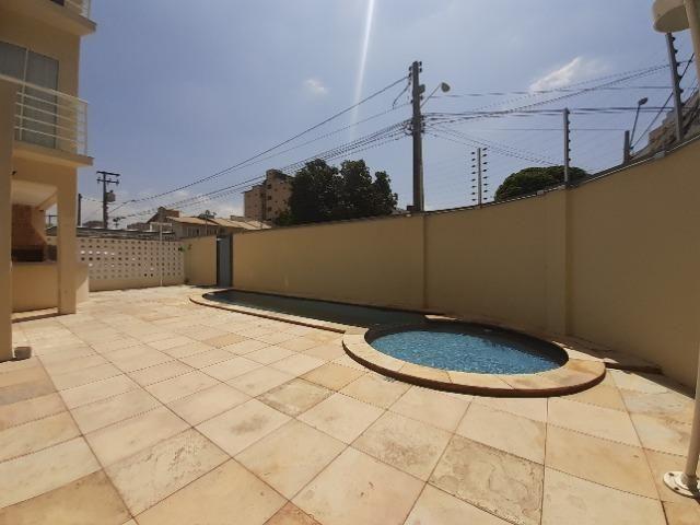 Maraponga - Apartamento de 50,54m² com 2 quartos e 2 vagas - Foto 3