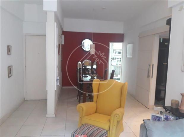 Apartamento à venda com 3 dormitórios em Humaitá, Rio de janeiro cod:854005 - Foto 9