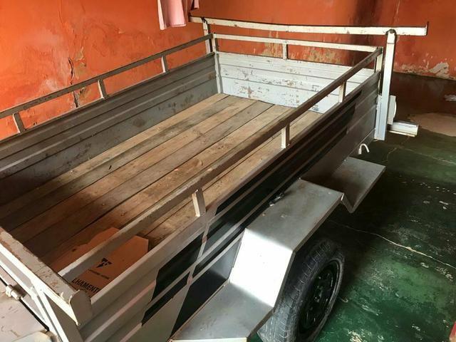 Vendo carroça - Foto 3