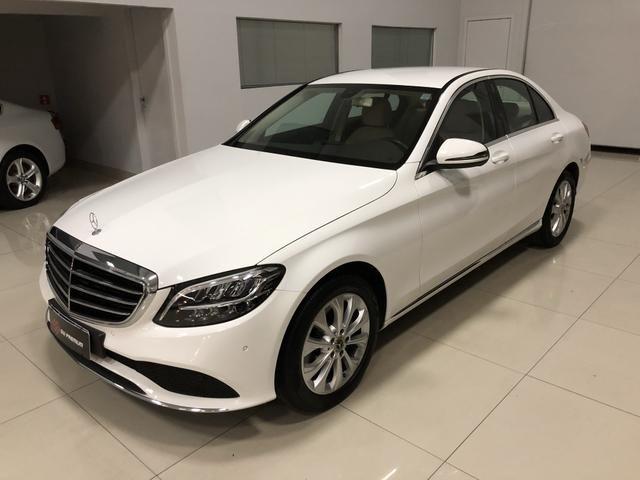 Mercedes C180 Exclusive 2019