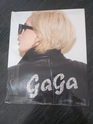 Livro LADY GAGA X TERRY RICHARDSON