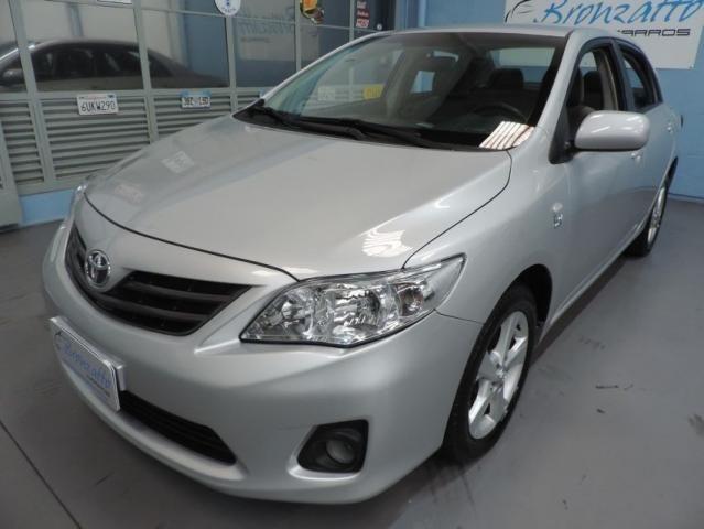 Toyota Corolla GLi 1.8 Flex, Câmbio Automático, Apenas 32.000 Km! - Foto 2