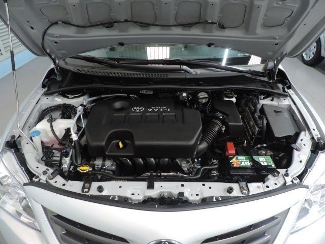 Toyota Corolla GLi 1.8 Flex, Câmbio Automático, Apenas 32.000 Km! - Foto 17