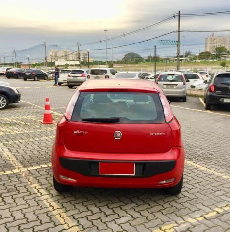 Fiat punto com gnv - Foto 7