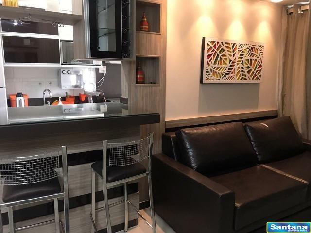 Apartamento de 3 Quartos Alto Padrão em Caldas Novas - Foto 15