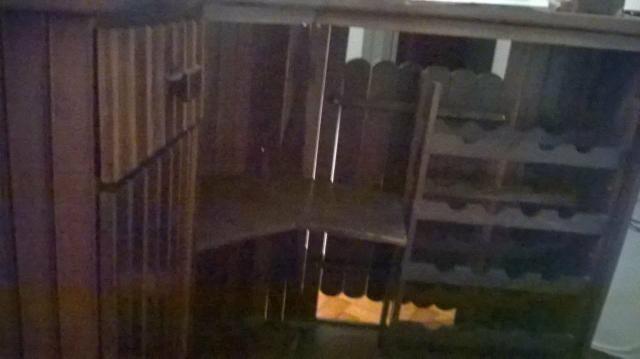 Bar de madeira excelente - Foto 3
