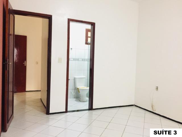 Casa Edson Queiroz 3 Suítes - Foto 11