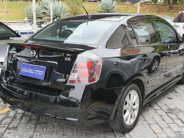 Nissan Sentra sr 2012 - Foto 3