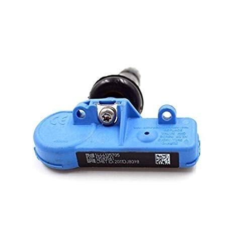 Valvula Bico Enchimento Com sensor Roda Prisma; Onix; Spin; Cobalt - Foto 2