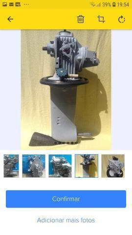 Motores diesel marítimos revisados e com nota fiscal e garantia - Foto 7