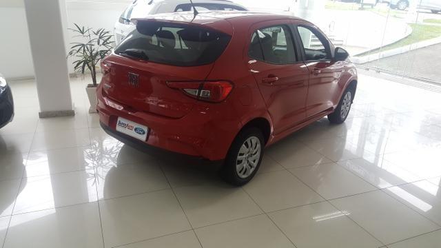 Oportunidade Fiat argo drive 1.0 2018-Única Dona km 24.000 - Foto 2