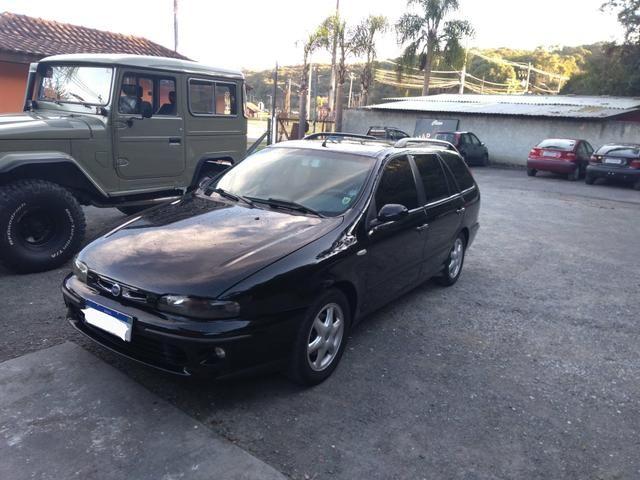 Fiat Marea Weekend ELX 1.8 16V