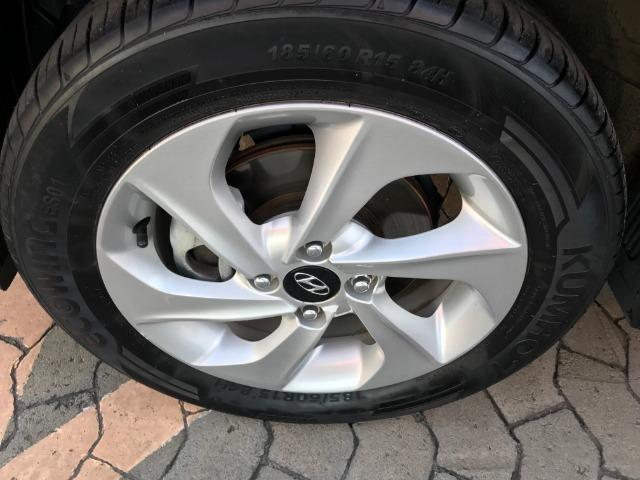 Hyundai hb20s 2016 Comfort Style muito novo - Foto 5