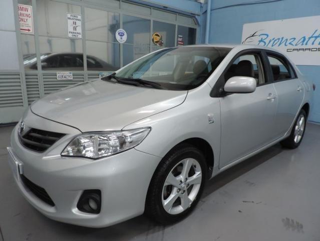Toyota Corolla GLi 1.8 Flex, Câmbio Automático, Apenas 32.000 Km! - Foto 3