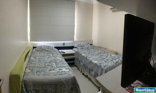 Apartamento de 3 Quartos Alto Padrão em Caldas Novas - Foto 10