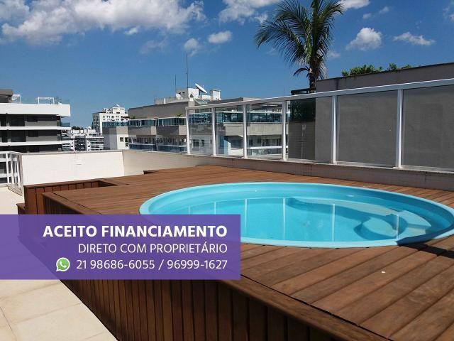 Cobertura à venda com 5 dormitórios cod:LIV-2087
