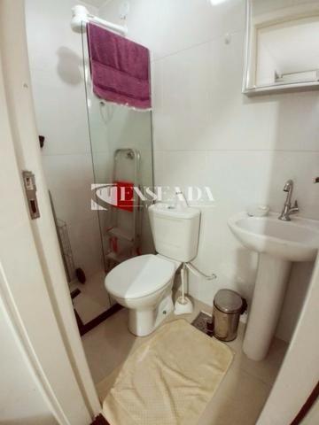 Belíssimo Apartamento de 2 quartos +1 quarto reversível, em Bento Ferreira - Foto 9