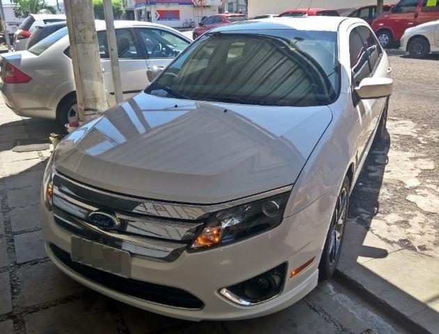 Ford Fusion 2.5 SEL - Foto 2