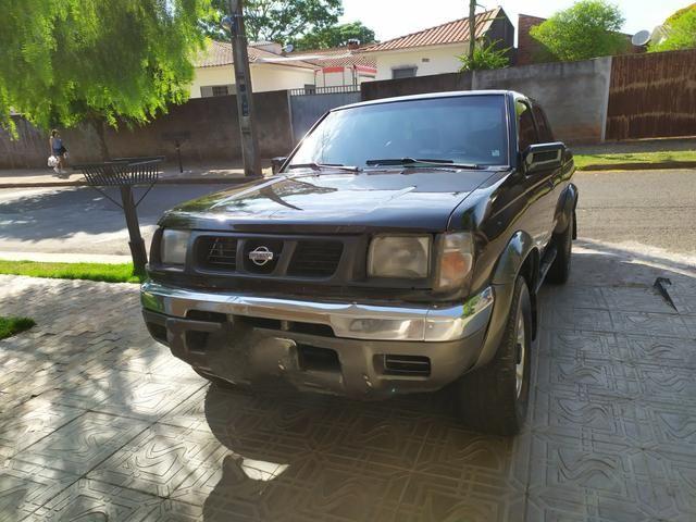 Fronteira 2.5 4x4 Diesel