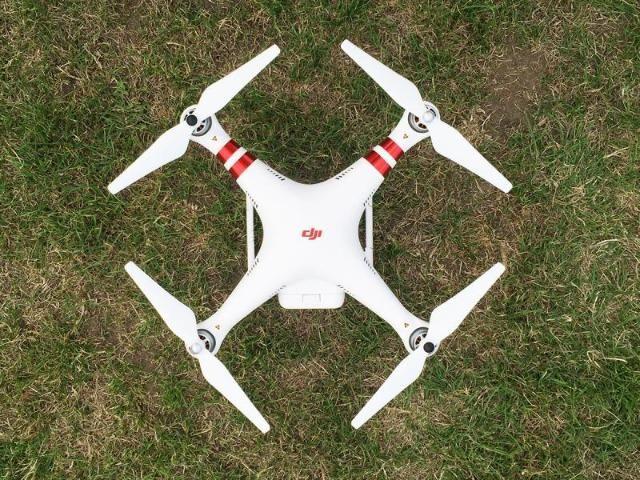 Drone Dji Phantom 3 Standard + Brinde - Foto 4