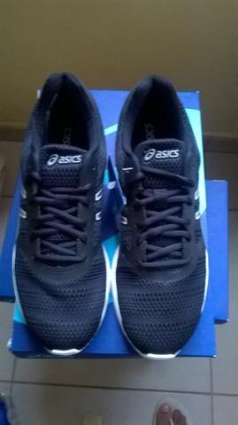 7eb081907 Tênis Nike e Asics Originais (Preço a baixo do valor da loja ...
