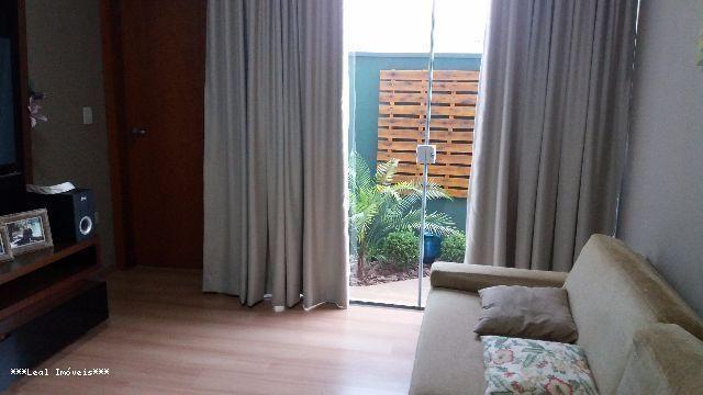 Casa em condomínio para venda em álvares machado, condominio residencial valencia l, 3 dor - Foto 17