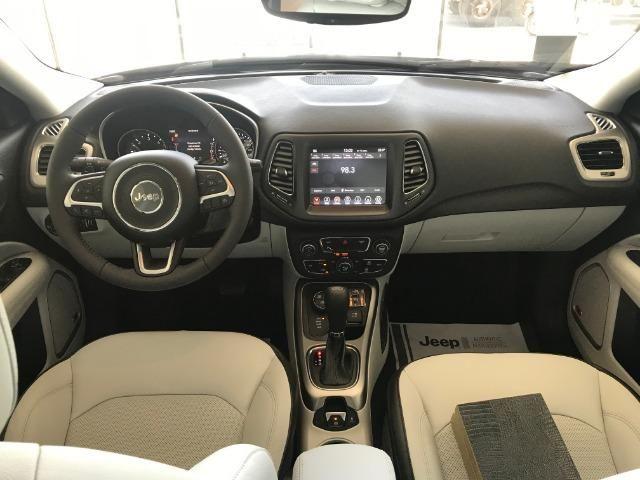 Jeep Compass Longitude Diesel Auto 4x4 2019/2020 Zero KM!!! - Foto 7