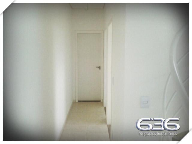 Apartamento à venda com 2 dormitórios em Santa catarina, Joinville cod:09011862