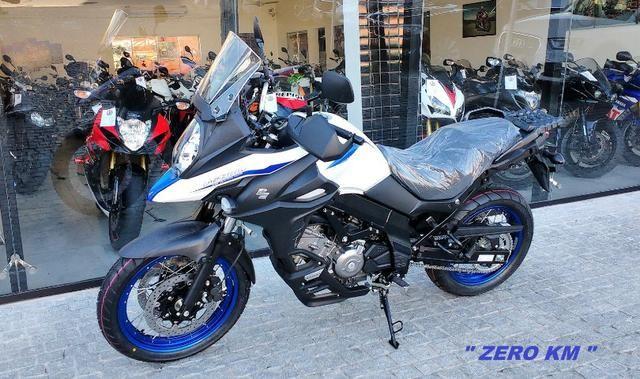 Suzuki DL 650 XT V-Strom ABS - Foto 2