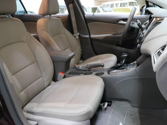Gm - Chevrolet Cruze LTZ 1.4 Turbo - Foto 8