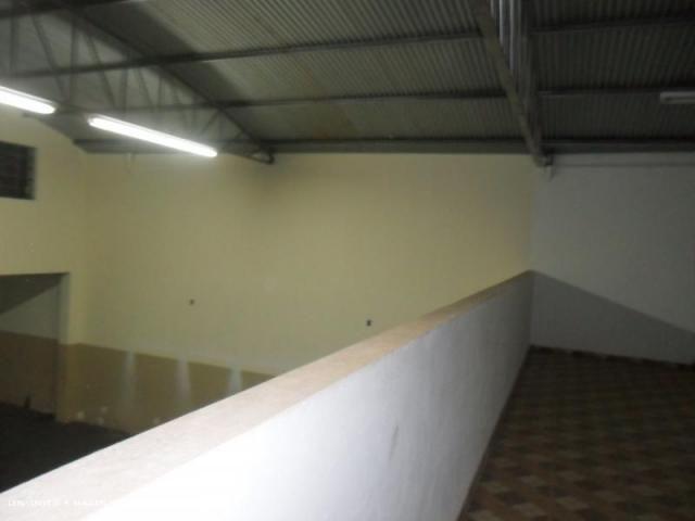 Salão comercial para venda em presidente prudente, vale verde i, 2 dormitórios, 3 banheiro - Foto 19