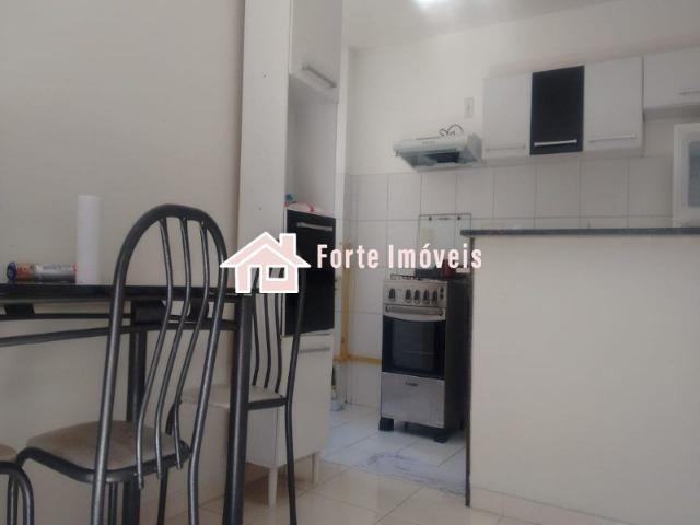 IF774 Apartamento Padrão No Condomínio Rossi Ideal - Campo Grande RJ - Foto 9
