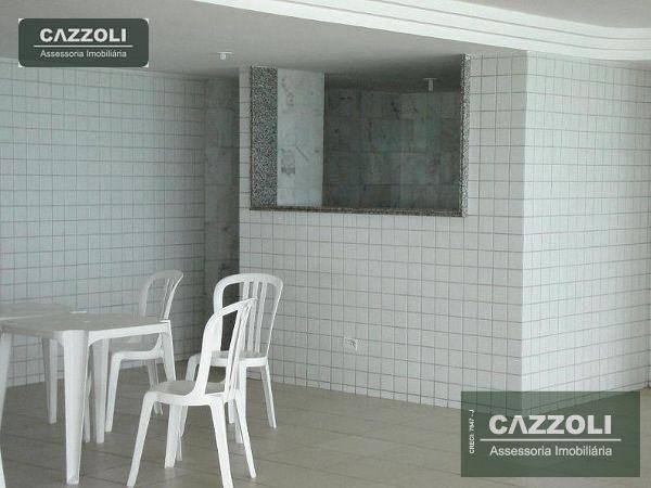 Beira Mar, o melhor 3 quartos na melhor localidade. Próximo ao Pateo Shopping! - Foto 6