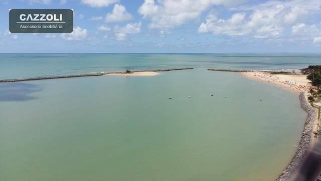 Beira Mar, o melhor 3 quartos na melhor localidade. Próximo ao Pateo Shopping! - Foto 2