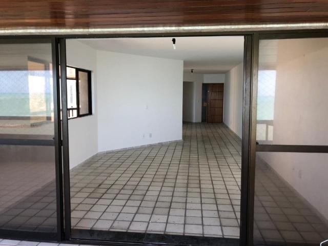 4 quartos 2 suites 220m² olinda beira mar - Foto 5