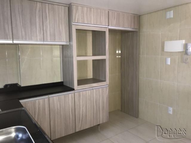 Apartamento à venda com 1 dormitórios em Centro, Novo hamburgo cod:13983 - Foto 5